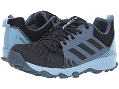 adidas Outdoor Terrex Tracerocker GTX(r) (Legend Ink/Legend Ink/Glow Blue) Women