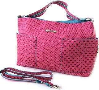 Designer bag Agatha Ruiz De La Pradafuschia - little ...