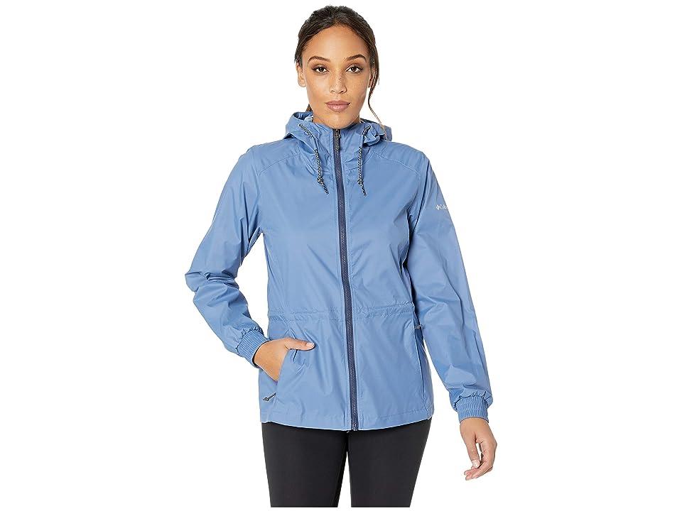 Columbia Proxy Fallstm Jacket (Blue Dusk) Women