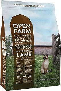 Open Farm Grain Free Dry Cat Food