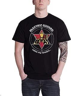 electric wizard come my fanatics shirt