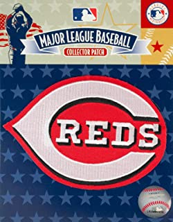 Best cincinnati reds sleeve patch Reviews