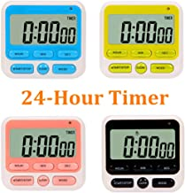 24 hour clock for kids