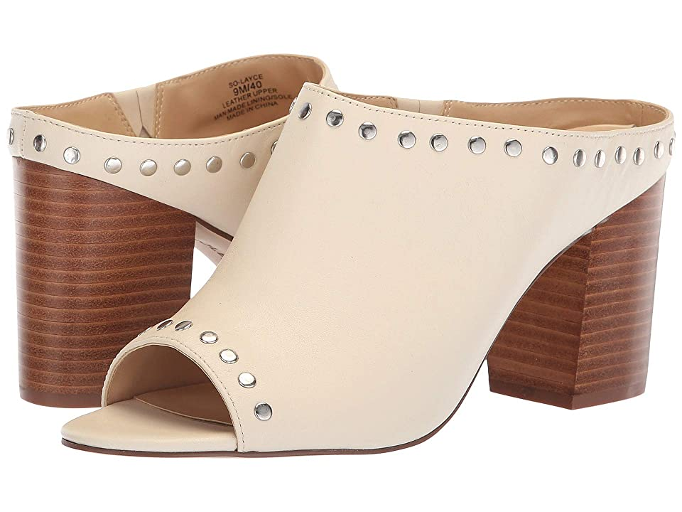 SOLE / SOCIETY Layce (Cream) Women