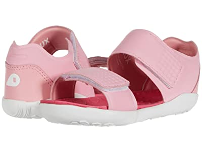 Bobux Kids I-Walk Scuba (Toddler) (Candy) Girl