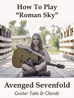 Best roman sky guitar tab Reviews