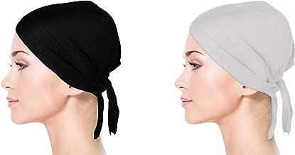 Best under hijab bonnet Reviews