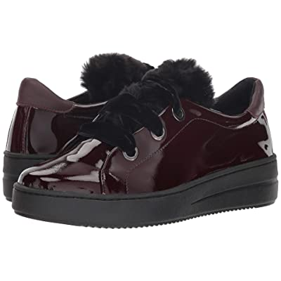 The FLEXX Groove N (Bordo Lapo) Women