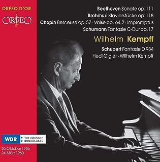 Waltz No. 7 in C-Sharp Minor, Op. 64 No. 2