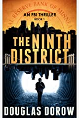 The Ninth District: An FBI Thriller (Book 1) Kindle Edition