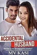 Accidental Husband: An Indian Billionaire Romance