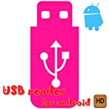 USB reader for android