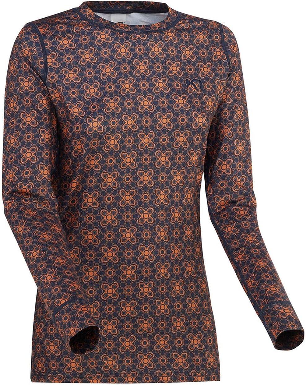 Phoenix Mall Kari Traa Women's Fryd Base Special price Layer Sleeve Long Shir Top - Thermal