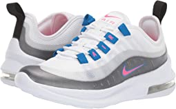 White/Hyper Pink/Black/Photo Blue