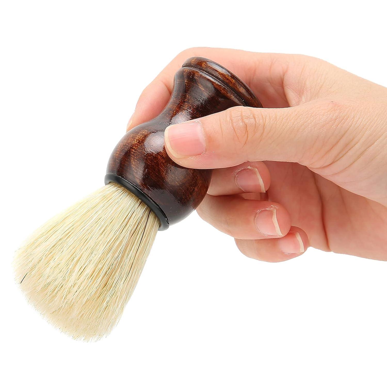 Hair Shaving Brush Men's Beard favorite Lightweight Luxury Shavi