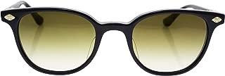 Chrome Hearts - PORNOGRANATE - Sunglasses (Black, Gold Plated Gradient) BK-GP 15796