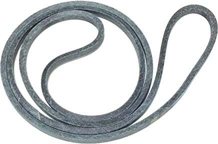 138255 Replacement belt made with Kevlar. For Craftsman, Poulan, Husqvarna, Wizard,