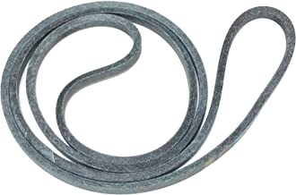 138255 Replacement belt made with Kevlar. For Craftsman, Poulan, Husqvarna, Wizard, more.