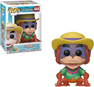 Funko Pop Disney: Talespin - Louie (Styles May Vary) Collectible Figure, Multicolor