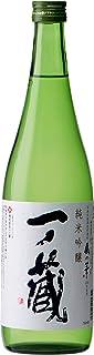 一ノ蔵 蔵の華 純米吟醸 [ 日本酒 宮城県 720ml ]