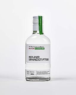 Berliner Brandstifter No Alkoholfrei Gin 1 x 0.35 l