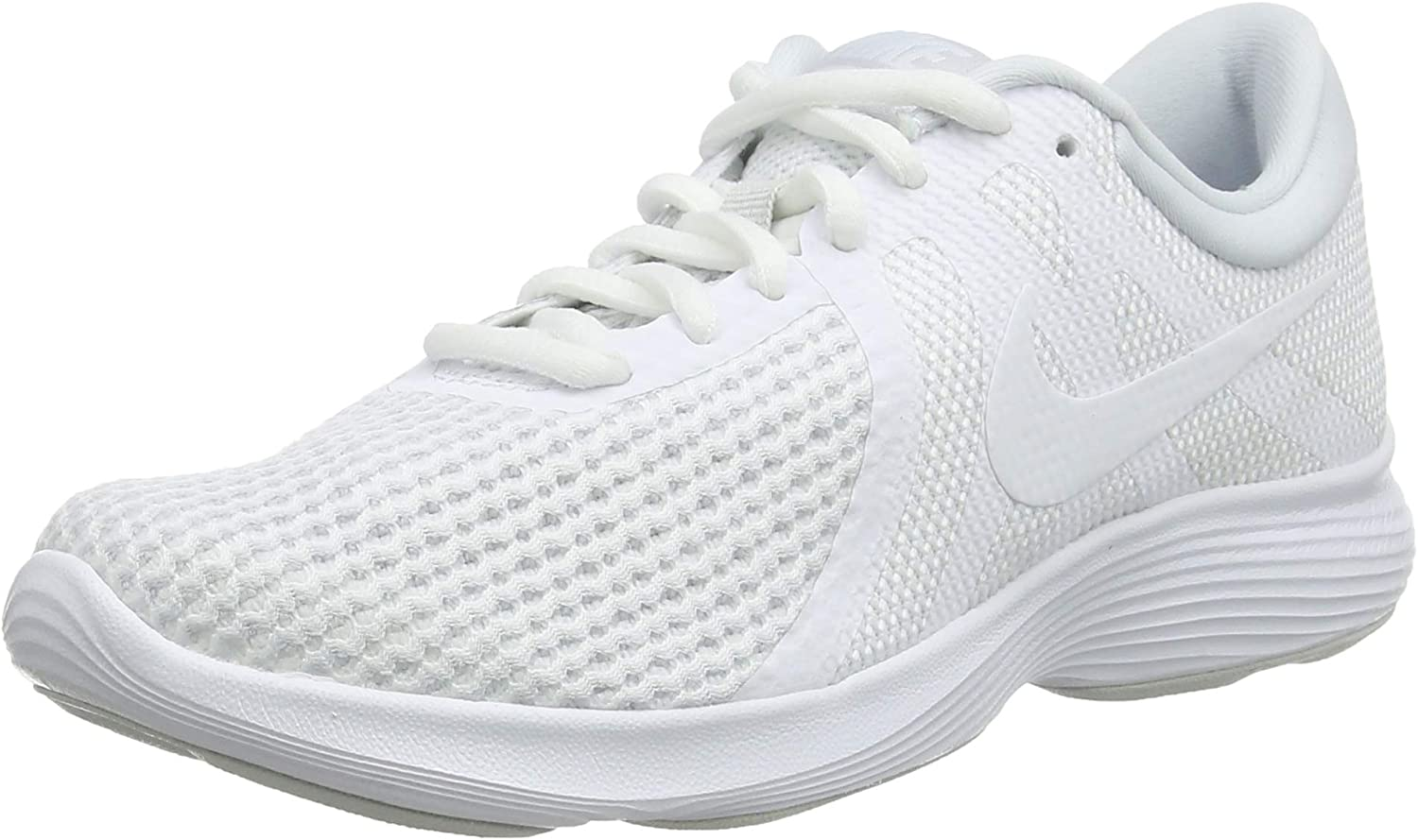 Ladies Revolution 4 Running shoes (EU) - White White