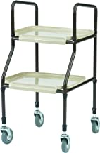 Drive Handy Household Trolley with Trays