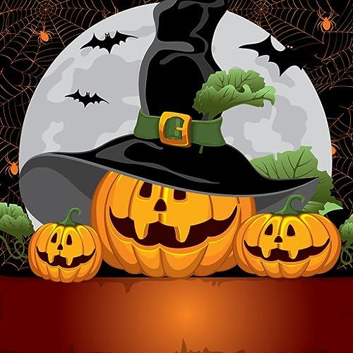 Top Halloween Einladungen