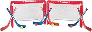 hockey stick set