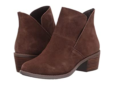Me Too Zest (Vintage Brown) Women