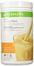 herbalife f1 flavours