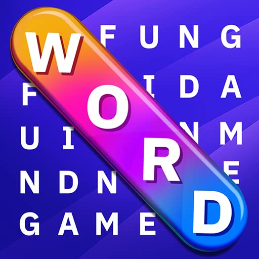 Word Search Blast Word Search Games Free for Adults product image
