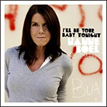 I'll Be Your Baby Tonight (Single)