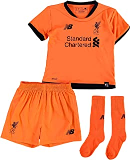 official liverpool kit 2017 18