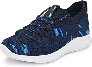Bourge Women's Micam-112 Walking Shoes