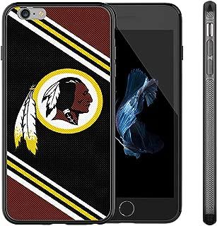 redskins iphone 8 case