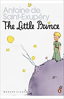 """The Little Prince"""" and """"Letter to a Hostage"""" (Penguin Modern Classics Translated Texts S.)"""