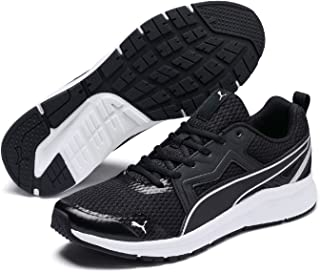 PUMA Pure Jogger, Men's Trail Running Shoes, (Black 01), 8 UK (42 EU)
