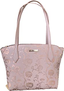 Greer Triple Compartment Tote