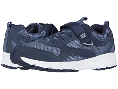 Stride Rite M2P Nox (Little Kid) (Navy) Boy