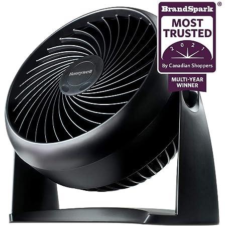 Honeywell HT-900 Super Turbo Table Fan