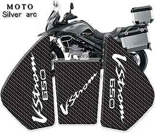 per BMW S1000R 2015 Rosso YSMOTO Copertura Protettiva per Telaio Moto