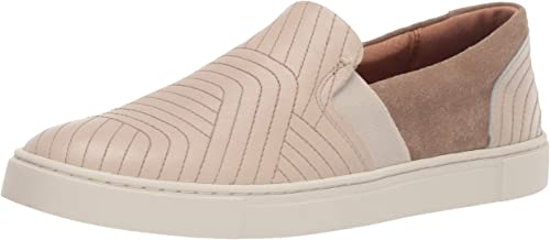 FRYE Women's Ivy Stitch Slip on Sneaker