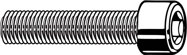 Qty.5 M24-3.00 X 200MM Socket Head Cap Screw Class 12.9 Steel M24-3