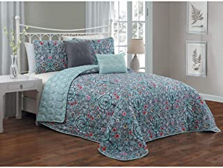 Best hexagon flower quilt pattern Reviews