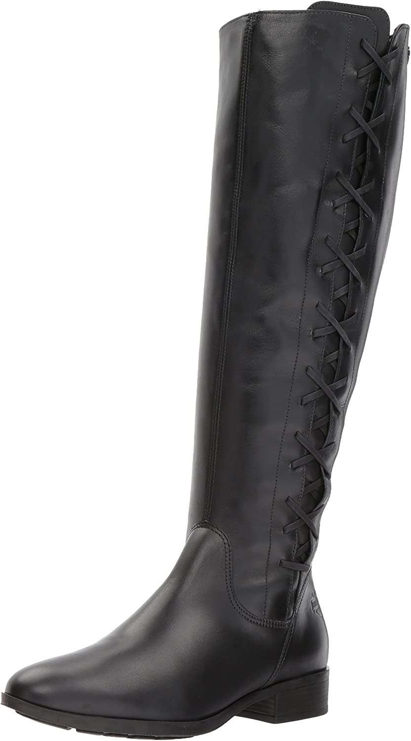 Harley-Davidson Womens Carrwood Work Boot