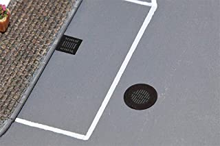 Faller 180610 Manhole/Sewer Covers Scenery and Accessories