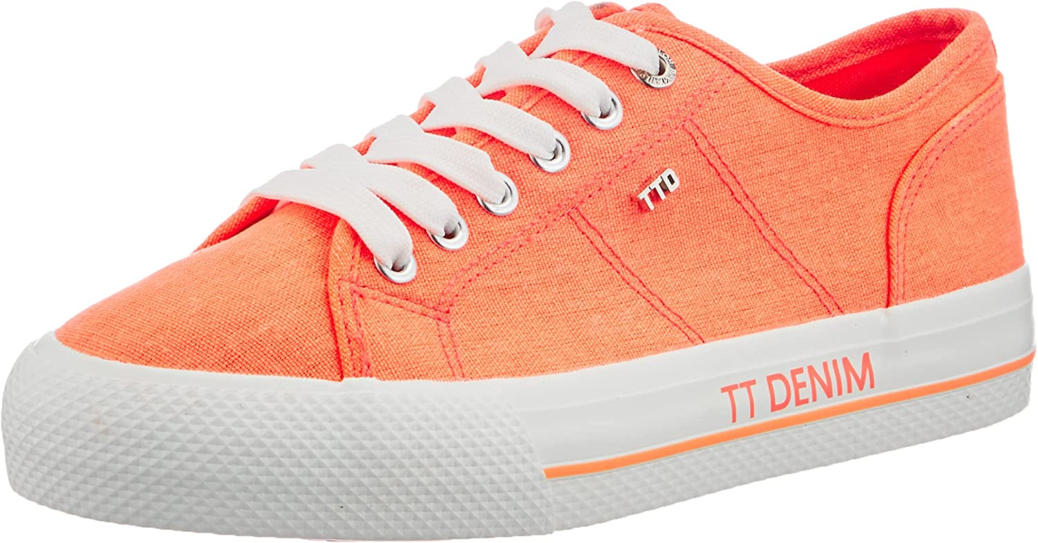Tom Max 54% OFF Tailor Women's Sneakers Low-top famous
