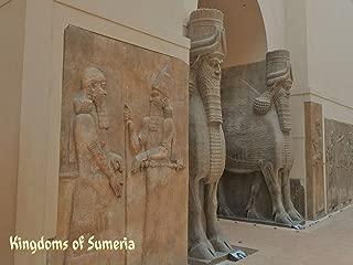Kingdoms of Sumeria