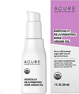 Best argan oil facial serum Reviews